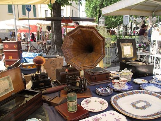 Verona antiquaria radio pico for Antiquariato costa