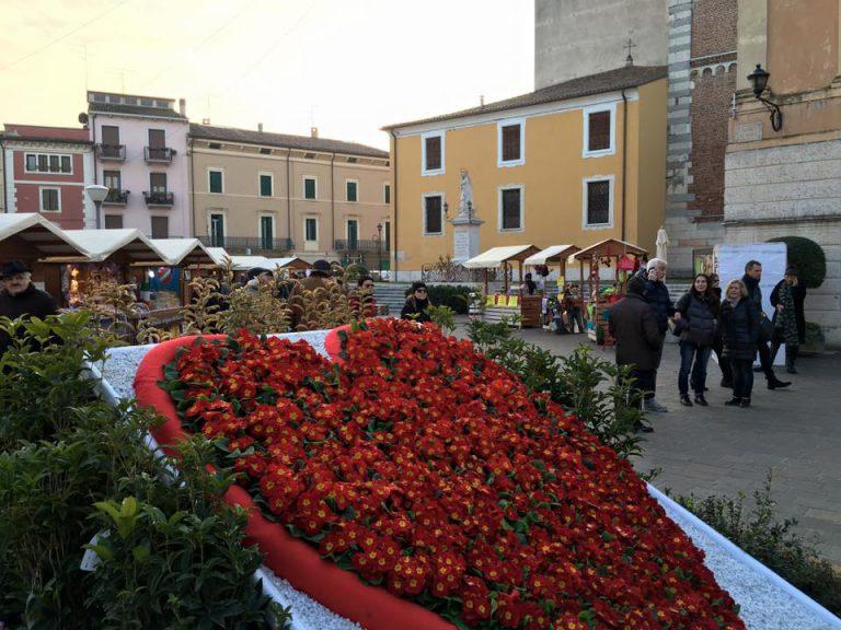 Antica fiera di san valentino for San valentino in italia