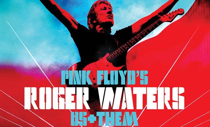 Risultati immagini per Roger Waters: Us + them - open air 2018