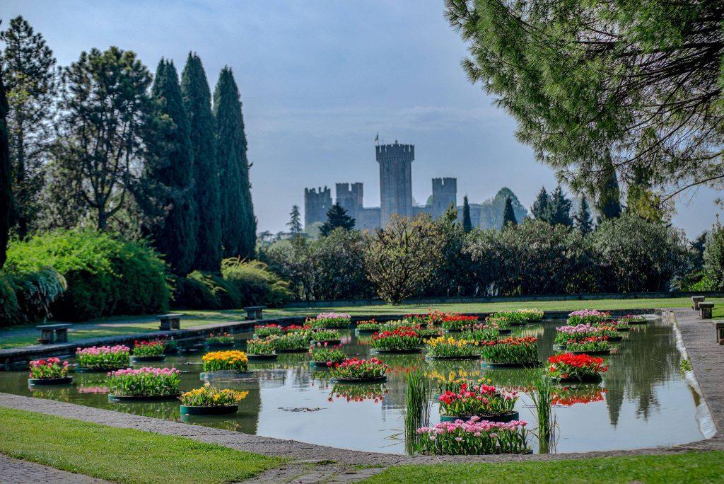 Giochi tradizionali al parco giardino sigurta 39 - Parco giardino sigurta valeggio sul mincio vr ...