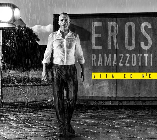 EROS RAMAZZOTTI - TOUR