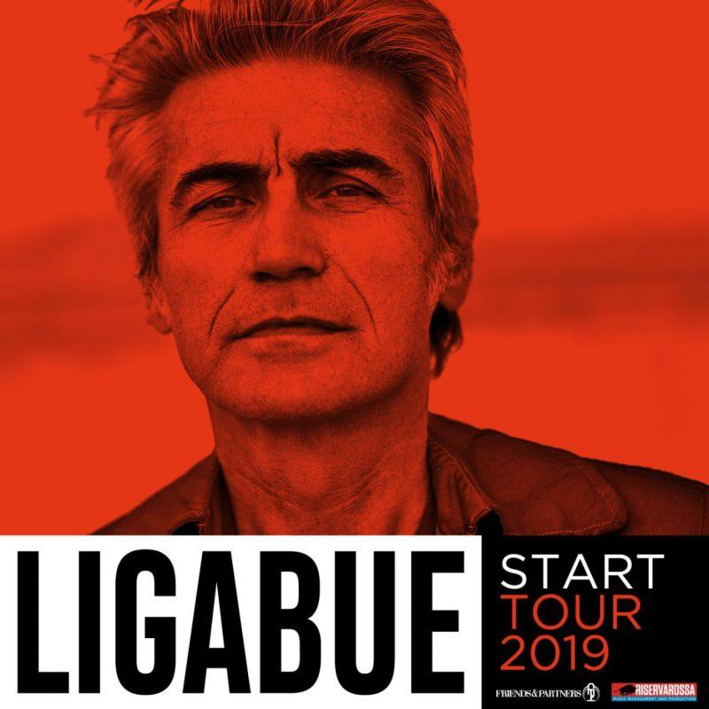 Calendario Ligabue.Ecco Il Calendario Dello Start Tour 2019 Di Ligabue